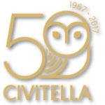 Logo Civitella50